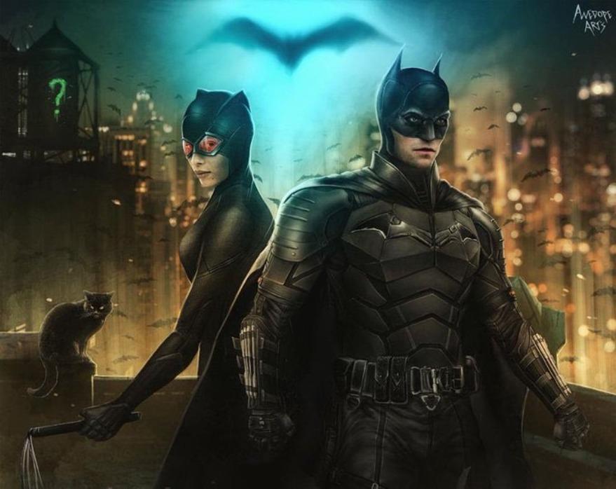 Energia 97 FM - Notícias - 'The Batman': Chicago se ...